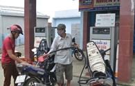 Giá xăng dầu tại đảo Lý Sơn vẫn ở mức cao