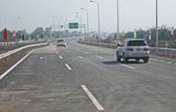 Thông xe 4km đường nối cao tốc TP.HCM – Long Thành – Dầu Giây