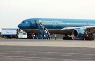 Lương phi công Vietnam Airlines bằng 80% thuê phi công nước ngoài