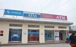 ATM đáp ứng đủ nhu cầu rút tiền dịp Tết