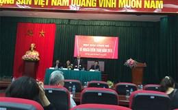 Bộ trưởng Đinh La Thăng đề nghị kiểm toán toàn ngành GTVT