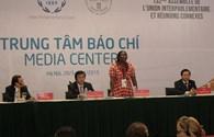 Qua IPU 132, Việt Nam gửi tới thế giới thông điệp hòa bình, hợp tác cùng phát triển