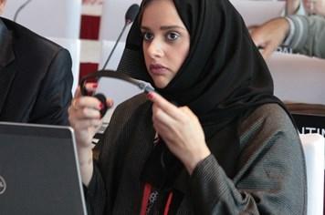 Ngắm vẻ đẹp của các nữ đại biểu dự Đại hội đồng IPU132