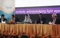 IPU132: Bình đẳng chủ quyền của các quốc gia là cơ sở hợp tác quốc tế