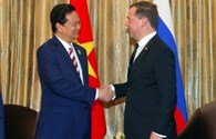 Việt-Nga: Đưa quan hệ đối tác chiến lược toàn diện lên tầm cao mới