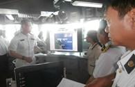Hải quân Hoa Kỳ và Việt Nam: Bàn bạc kế hoạch thực hiện Bộ quy tắc ứng xử trên biển khi chạm trán ngoài ý muốn