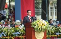 """Thủ tướng Nguyễn Tấn Dũng: """"Nhất quán thực hiện chủ trương khép lại quá khứ, hướng tới tương lai"""" (*)"""