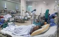 Bệnh nhân cấp cứu tai nạn giao thông tăng vọt trong dịp nghỉ lễ