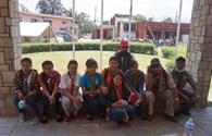 Hành trình thiện nguyện đến Nepal - Bài 1: Học cách tin người lạ