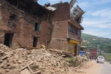 Hành trình thiện nguyện đến Nepal - Bài 3: Người Nepal trong hoạn nạn