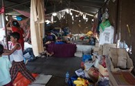 Hành trình thiện nguyện đến Nepal – Bài 5: Những bức ảnh nóng trên đường đến Gorkha