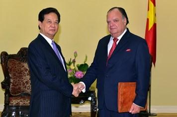 Việt Nam sẽ mở đại sứ quán tại Peru