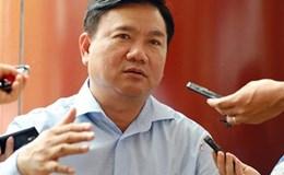 Bộ trưởng Đinh La Thăng: Giấy phép lái xe số tự động không phải là giấy phép con