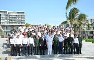 Khai mạc Hội thảo Nhóm chuyên gia An ninh khu vực Thái Bình Dương 2015