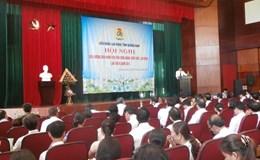 LĐLĐ tỉnh Quảng Nam: 5 năm, hơn 12 ngàn sáng kiến