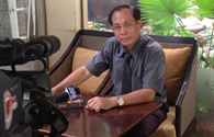 Công văn của Bộ GTVT nói về ông Trần Đình Bá như thế nào?