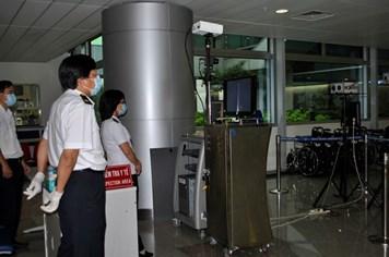 Kiểm soát thêm hành khách đến từ Hàn Quốc để ngăn ngừa dịch MERS-CoV