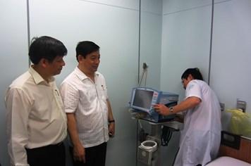 Các bệnh viện ứng phó như thế nào với bệnh MERS-CoV?
