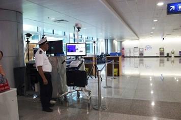 """Triển khai các phương án """"khóa"""" dịch MERS-CoV  tại sân bay Tân Sơn Nhất"""