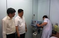 Kiểm soát dịch MERS-CoV: Sẽ hạn chế chuyển bệnh nhân lên bệnh viện tuyến cuối