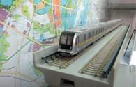Dự án đường sắt Cát Linh – Hà Đông: Bộ GTVT đã chọn mẫu tàu để đưa ra lấy ý kiến nhân dân