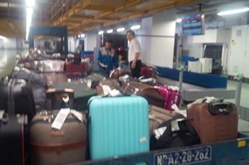 Cục Hàng không kiểm tra đột xuất 3 sân bay lớn