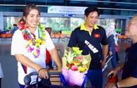"""Nhà vô địch Judo SEA Games Nguyễn Thị Như Ý bị """"đo ván"""" truyền thông ngay sau đăng quang"""