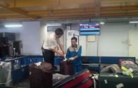 Phải biết xấu hổ khi để xảy ra việc mất trộm hành lý ký gửi