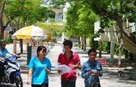 Đà Nẵng: Chỉ có 5/29 hội đồng là có thí sinh dự thi môn lịch sử