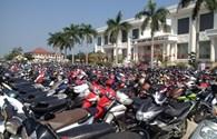 Đà Nẵng: Không thu phí đường bộ xe gắn máy kể từ 7.7.2015