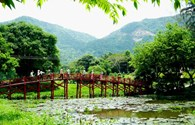 An Giang: Chưa thống nhất thành lập Vườn quốc gia Thất Sơn