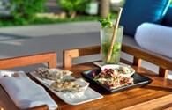 Khám phá ẩm thực Địa Trung Hải bên bờ biển Nha Trang