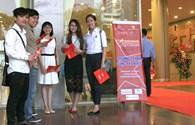 Háo hức chờ được xướng tên trong chương trình Vinh quang Việt Nam lần thứ XII