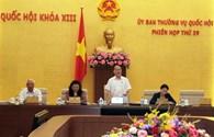 Sẽ sửa đổi Nội quy kỳ họp Quốc hội