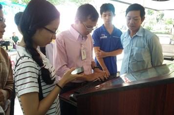 ĐH Bách Khoa TPHCM công bố điểm chuẩn tạm thời