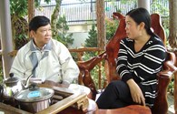 Về vụ nữ doanh nhân Hà Thúy Linh bị sát hại: Đối tác Trung Quốc bí ẩn đề nghị góp 20% vốn
