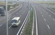 Từ 6.10, chính thức thu phí cao tốc Pháp Vân - Cầu Giẽ
