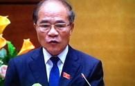 5 trọng trách nặng nề của đại biểu Quốc hội kỳ họp thứ 10
