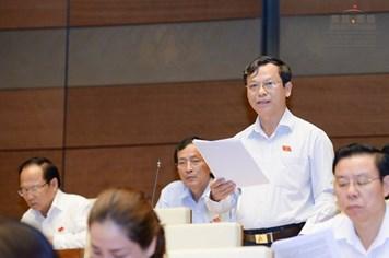Viện trưởng Viện KSND Tối cao trả lời chất vấn về 2 vụ án nghi oan sai