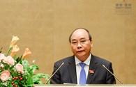 Phó Thủ tướng Nguyễn Xuân Phúc: Phải đưa ra khỏi bộ máy cán bộ nhũng nhiễu với dân