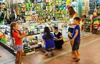Chợ đêm Nha Trang, nét duyên đằm thắm