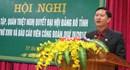 LĐLĐ Hà Tĩnh: Quán triệt Nghị quyết Đại hội Đảng bộ tỉnh lần thứ 18