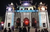 """Nhà thờ Phát Diệm từng tổ chức lễ Noel """"Năm thánh lòng Chúa thương xót"""