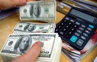Tỉ giá tại các ngân hàng thương mại tăng vọt 30 – 40 đồng