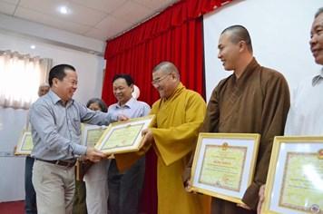 Hội Bảo trợ bệnh nhân nghèo tỉnh Kiên Giang: Một năm giúp người nghèo hơn 60 tỷ đồng