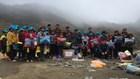 Tấm lòng vàng ấm lòng học sinh nghèo Cao Bằng