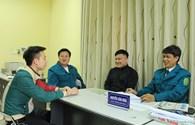 Hà Nội: 2.000 thanh niên viết đơn tình nguyện nhập ngũ