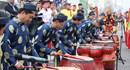 Đà Nẵng: Tưng bừng lễ hội cầu ngư đầu năm