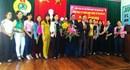 """CĐ các KCN tỉnh Quảng Nam:  Khen thưởng 33 nữ CNLĐ """"Hai giỏi"""""""