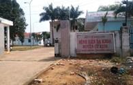 Đắk Lắk: Tạm đình chỉ công tác bác sĩ, điều dưỡng trong vụ nữ sinh lớp 10 phải cưa chân